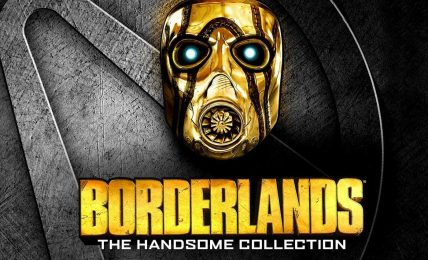 Borderlands Epic Games