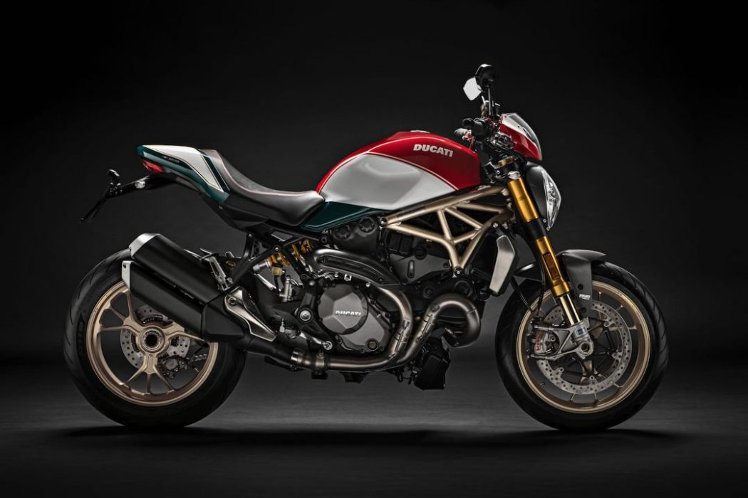 Ducati Monster 1200 Limited Edition 2018 ducati monster 1200 limited edition Ducati Monster 1200 Limited Edition Tanıtıldı ducati monster 1200 limited edition 2018 0 1050x700