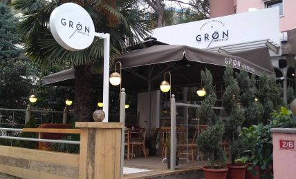 Grön Coffee