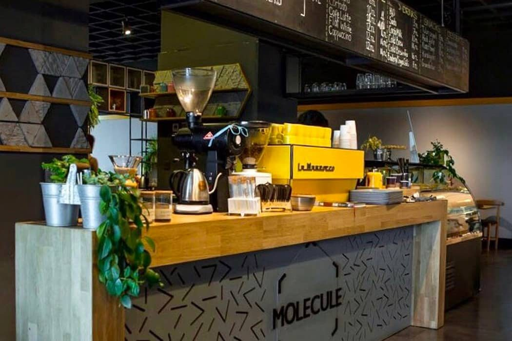 Molecule Coffee