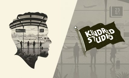 Kindred Studio İllüstrasyon