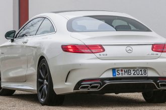 S63 S63 AMG Coupe s63 1 330x220