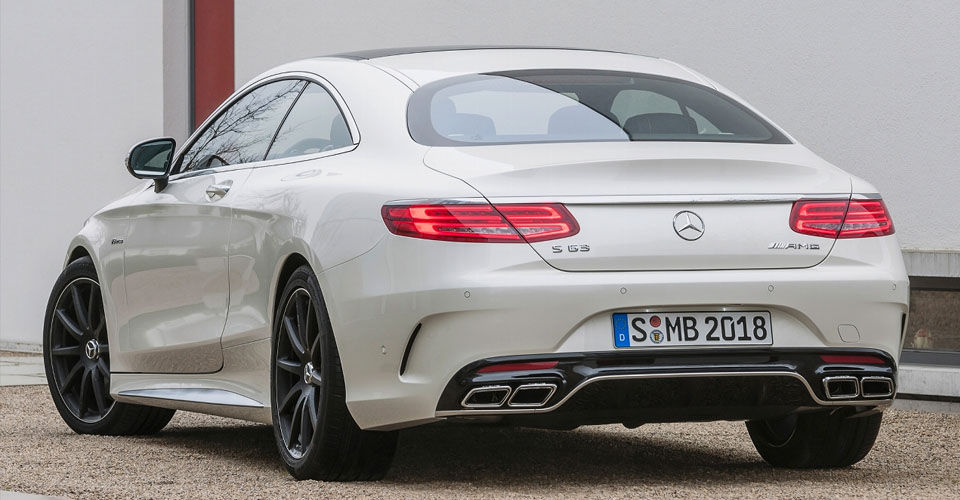 S63 S63 AMG Coupe s63 1